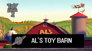 Al From Als Toy Barn Disney Smash Bros Stage Al U0027s Toy Barn By Mryoshi1996 On Deviantart