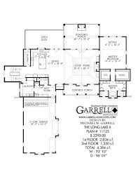 Long Narrow House Plans Lake House Plans 2 Story Rustic Lake House Plan By Max Fulbright