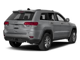 jeep limited price 2017 jeep grand limited 4x2 msrp prices nadaguides