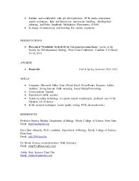 resume deans list resume siobhan kelly