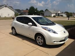 nissan leaf long term review owners review 2013 nissan leaf sv youtube