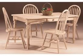 Unfinished Dining Room Tables Solid Wood Dining Tables Unfinished Wood Dining Tables