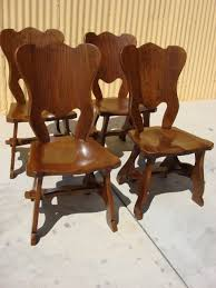 exquisite decoration antique dining room chairs lovely vintage