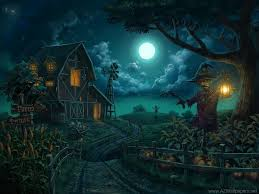 halloween fall background fall halloween pictures wallpapers hd base desktop background