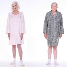 adaptive pajamas for and i home care line dignity
