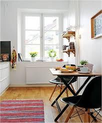 cucina sala pranzo idee per creare una piccola sala da pranzo in cucina idee