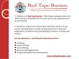Resume Job Application How To Write An Impressive Job Application