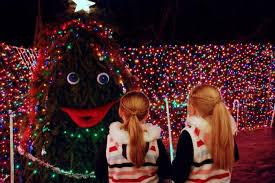 lights of christmas stanwood 12 popular christmas traditions in washington state