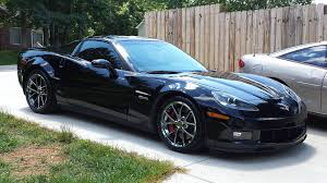 customize your corvette z06 post pics of your c6 z06 s with custom wheels page 24