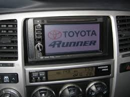 toyota 4runner radio 05 upgrade stereo to mp3 and usb toyota 4runner forum largest
