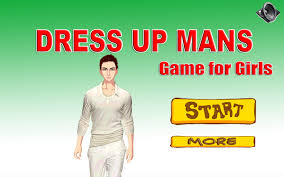 dress up games for boys android apps on google play