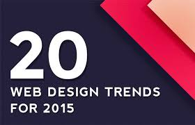 design graphic trends 2015 web design trends 2015 unmatched style