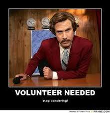 Volunteer Meme - volunteering 50 voucher that s what she said