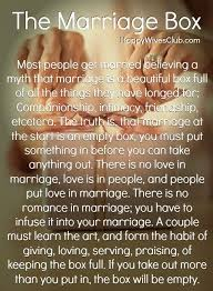 Famous Quotes About Marriage Love Quotes The Marriage Box U2013 Happy Wives Club Quotes