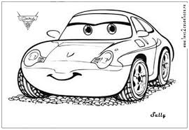 Film Disney Cars Coloring Car Pictures To Print Easter Coloring Cars Coloring Pages