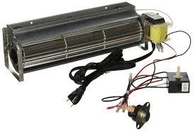 tjernlund 950 3306 quiet fireplace blower replacement fan gas