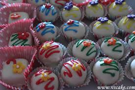 snow white cake bites recipe u2013 online cake classes