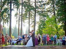 oregon outdoor wedding venues outdoor wedding venues in oregon