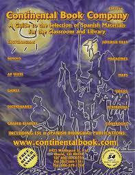 continental book company continental book company