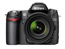nikon d80 digital camera two new lenses announced