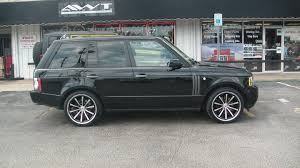 range rover rims customers vehicle gallery week ending june 2 2012 american