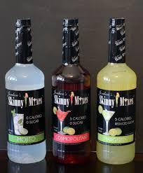 cosmopolitan bottle saturday sips 3 delicious skinny cocktails momtrends
