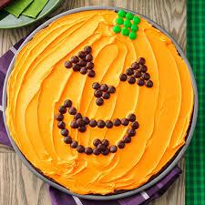great pumpkin brownie recipe taste of home