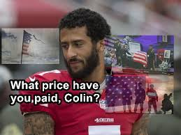 Colin Kaepernick Memes - colin kaepernick and the national anthem uncle sam s misguided
