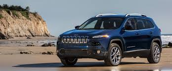 jeep wagoneer 2019 2018 jeep cherokee compact suv ready for adventure