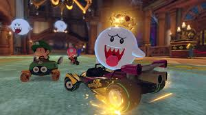 fantasy war tactics halloween background mario kart 8 deluxe review the nerd stash