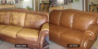 How To Patch Leather Sofa Ultimate Repairing Leather Fix Discoloration From Oils