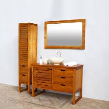 Teak Wood Bathroom Teak Bathroom Furniture Cabinets Teak Bathroom Cabinets Tsc