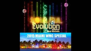 soulful evolution miami wmc 2015 special 120 youtube