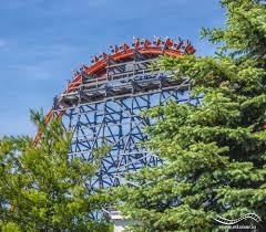 Six Flags Agawam Matthew Kaiser