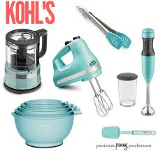 kohls kitchenaid mixer black friday kohl u0027s deals archives passionate penny pincher
