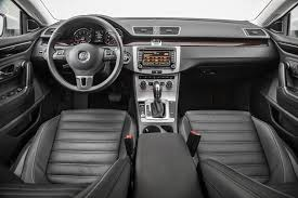 volkswagen caravelle interior 2016 car picker volkswagen cc interior images