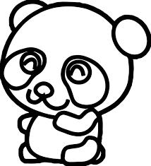 cute kung fu panda coloring wecoloringpage