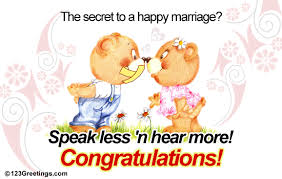 Congratulations On Your Marriage Cards Belated Congratulations On Your Wedding Tbrb Info