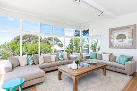 42 Chic Beach House Decorating Ideas • Unique Interior Styles