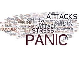 panico testo panic attack foto royalty free immagini immagini e archivi