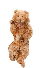 Baby Bear Halloween Costume 43 Halloween Costumes Images Halloween Ideas