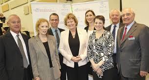 Royal Institute Blind Royal Institute For Deaf And Blind Children Merger Welcomed