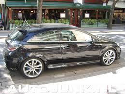 Opel Astra Gtc Opc Foto U0027s Autojunk Nl 12785