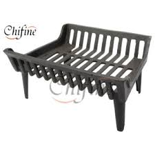 18 Fireplace Grate by Cast Iron Fireplace Grate By Sand Casting China Manufacturer