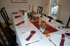 caring for tablecloths and cloth napkins s laundry talk
