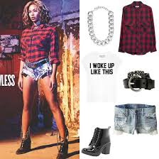 Plaid Halloween Costumes 2014 Pop Culture Inspired Halloween Costumes Instyle