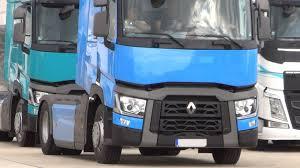 renault trucks premium renault trucks t 460 comfort test drive in 3d 4k uhd youtube