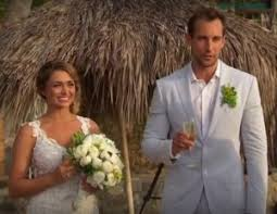 bachelor wedding bachelor in paradise wedding lacy faddoul grodd not