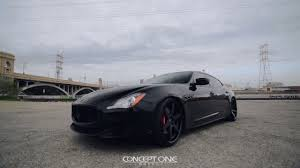 maserati ghibli wheels concept one wheels maserati quattroporte youtube