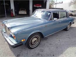 roll royce brasil classic rolls royce for sale on classiccars com pg 3